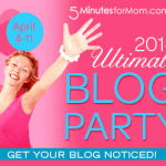 Ultimate Blog Party
