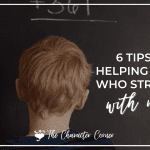 6 Tips To Help A Child Who Struggles With Math