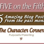 5 On The Fifth – Favorite Blog Posts January 2015
