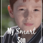 Helping Your Kids Memorize Scripture – My SMART Son
