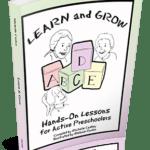 Learn & Grow Preschool Curriculum – Review