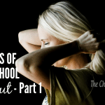 5 Causes of Homeschool Burnout – Part 1