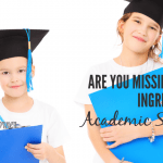 Are You Missing The Key Ingredient Needed For Academic Success?