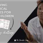 Praying Biblical Virtues For Your Children – 30 Day Prayer Challenge