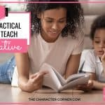 One Super Practical Way To Teach Initiative