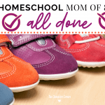 As A Homeschool Mom, How Do I Get It ALL Done?!