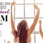 Becoming an Untaxed Homeschooling Mom