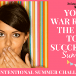 Your War Room Is The Secret To A Successful Summer