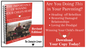 Featured Image The Importance of Winning Hearts The Character Corner