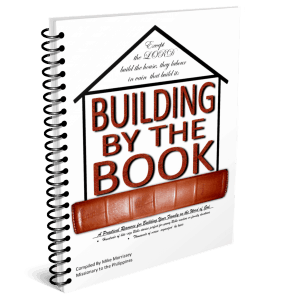 Cover Spiral Building by the Book