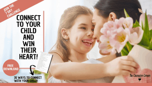 FB Featured 7 day connect to your child and free printable
