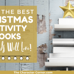 18 Of The Best Christmas Activity Books Your Kids Will Love