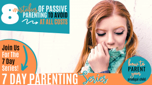 8 Mistakes Of Passive Parenting To Avoid At All Costs