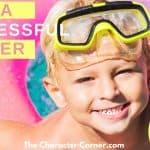 Plan a Successful Summer – Intentional Summer Challenge