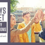 6 Ways to Set Healthy Expectations for Homeschooling