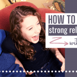 How to Build a Strong Relationship with Teens