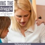 Overcoming the Multiple Struggle: How to Homeschool a Full Quiver