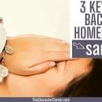 3 Keys to Back to Homeschool Sanity