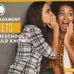 10  Time Management Secrets Every Homeschool Mom Should Know