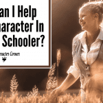 How Can I Help Build Character In My High Schooler?