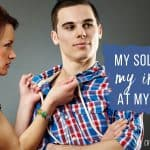 Why am I irritated with my husband?