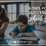 6 Tips for a Successful School Year